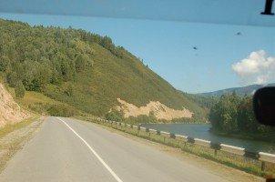 Особенности поездки по горным дорогам