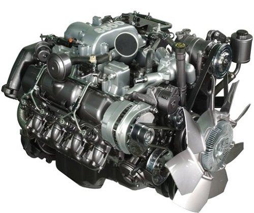 """Стук в дизельном двигателе – что делать и как """"лечить""""?"""