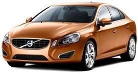 Volvo S60 — обзор автомобиля
