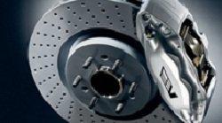 Барабанные и дисковые тормозные механизмы
