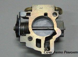 Гидроусилитель тормозной системы