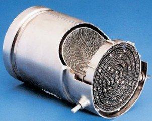 Что такое каталитический нейтрализатор отработавших газов