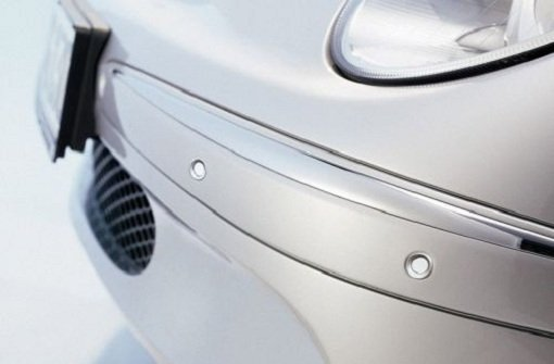 Зачем нужны парковочные радары