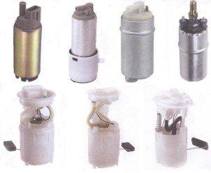 Бензонасос инжекторного двигателя