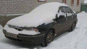Как правильно завести автомобиль зимой