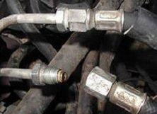 Как прочистить форсунки инжекторного двигателя