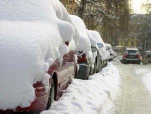 Все способы завести машину зимой быстро