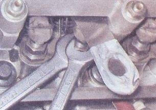Регулировка клапанов автомобиля своими силами