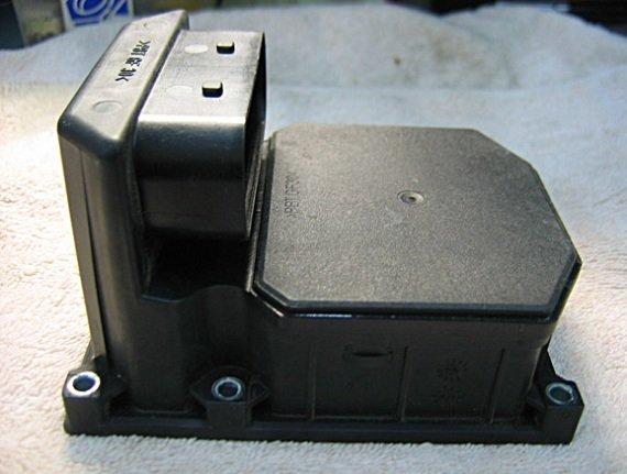 Ремонт блоков управления ABS автомобиля