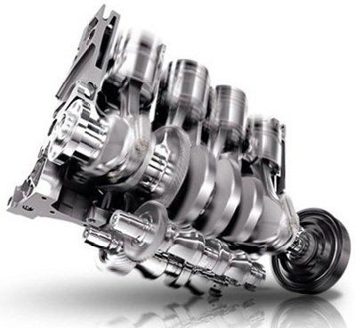 Диагностика двигателя по состоянию выхлопа и свечей зажигания