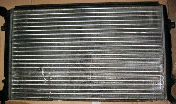 Как отремонтировать радиатор самому