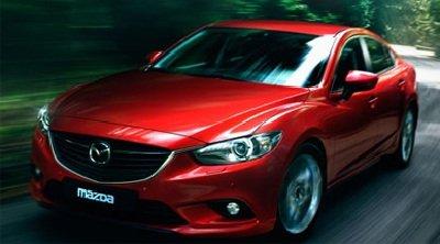 Mazda 6 от официального дилера в Самаре