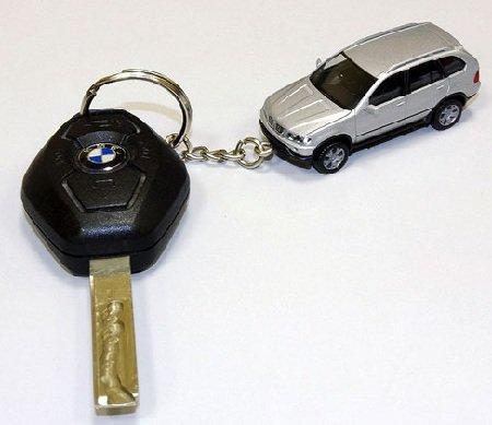 Как открыть машину без ключа — если потерялись ключи
