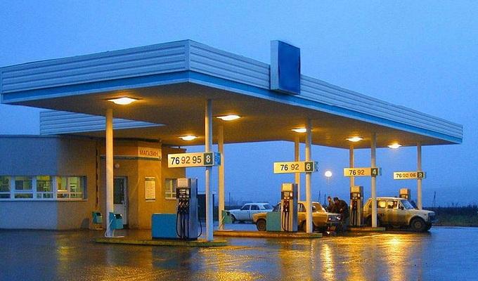 Советы для экономии бензина