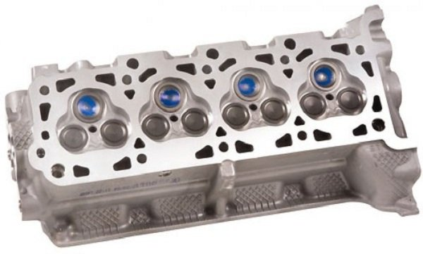 Модификация головки блока цилиндров