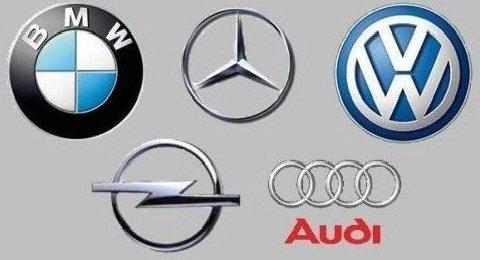 Немецкие автомобили – знак качества