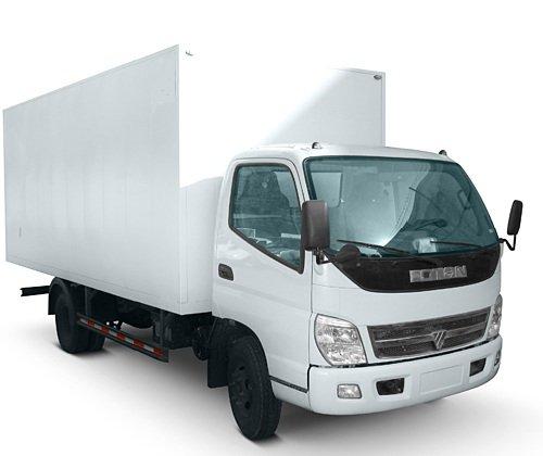 Foton BJ 1069 — описание моделей грузовой машины