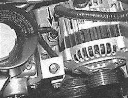 Как устранить шум генератора