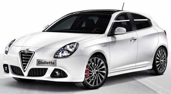 Alfa Romeo Giulietta — так ли она нежна?