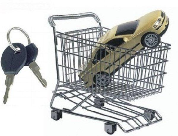 Покупка автомобиля в кредит — инструкция