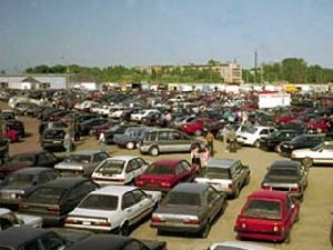 Купить подержанную машину — плюсы и минусы