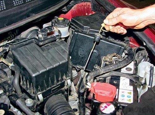 Куда девается масло из двигателя автомобиля