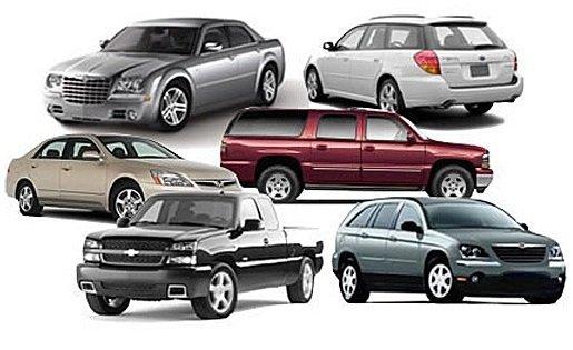 Выбор первого автомобиля — советы