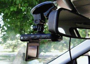 Как выбрать авторегистратор правильно?