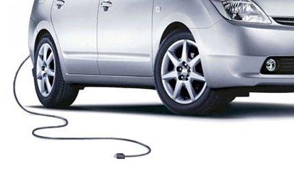 Переделать авто в электромобиль