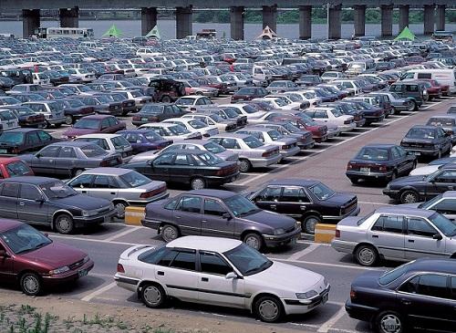 Как правильно купить подержанный автомобиль