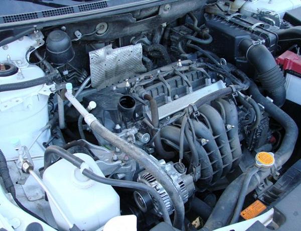 Как правильно заменить масло в двигателе