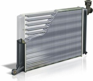 Радиатор - менять или ремонтировать?