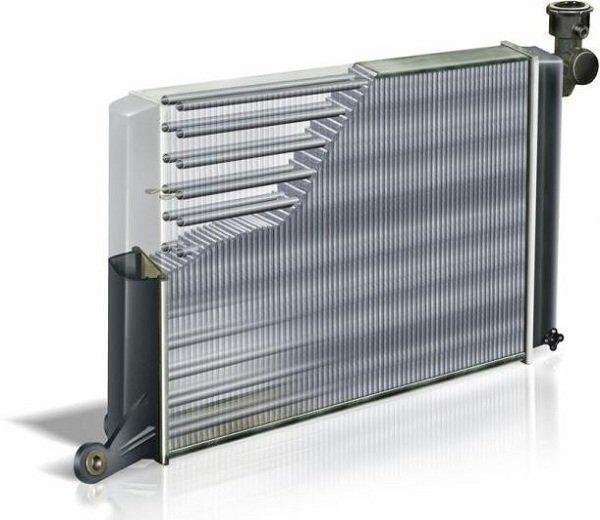 Радиатор — менять или ремонтировать?