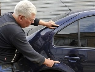 Как продать битую машину — способы