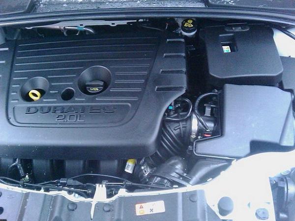 Как снять аккумулятор на Ford Focus