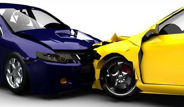Битый автомобиль - что с ним делать