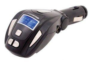 FM модулятор автомобильный