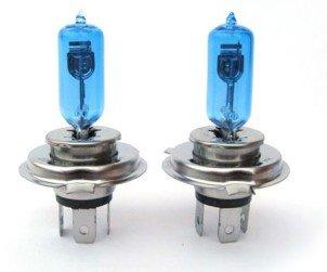 Галогеновые авто лампы - какие выбрать?
