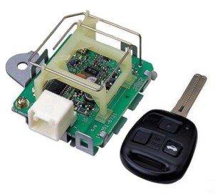 Иммобилайзер для авто - типы и управление