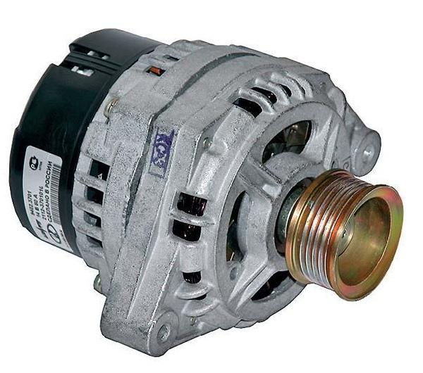 Как проверить генератор ВАЗ 2115