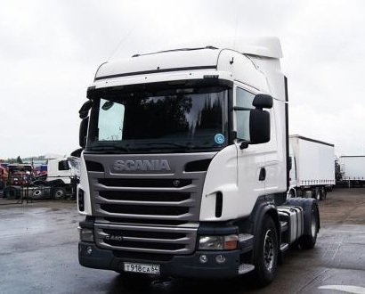 Как выбрать грузовик для перевозки