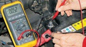 Короткое замыкание в автомобиле - как найти?