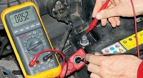 Короткое замыкание в автомобиле — как найти?