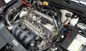 Прогрев инжекторного двигателя - а нужен ли?