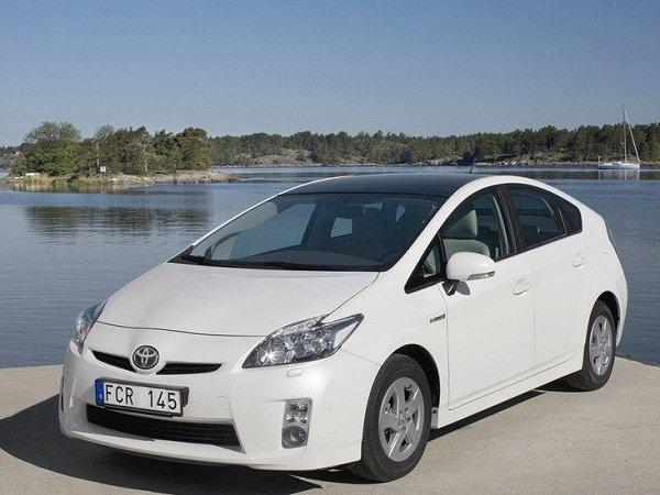 Toyota Prius — будущее на 2015 год