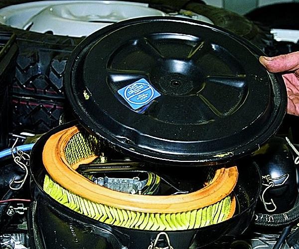 Как часто нужно менять воздушный фильтр автомобиля?