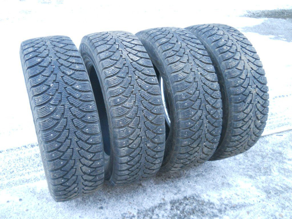 Зимние шины купить — как выбрать?