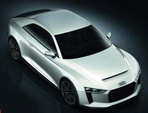 Audi Quattro - обзор и история авто