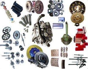 Автозапчасти - купить или ремонтировать