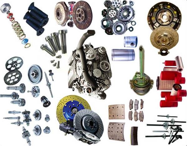 Автозапчасти — купить или ремонтировать?